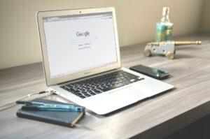 sua empresa tem uma presença digital?